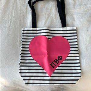 Handbags - Pi Phi Tote